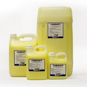 Fabsoft Yellow