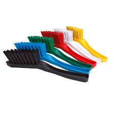 Hygiene Strip Brush