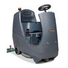 Numatic cleaning machine