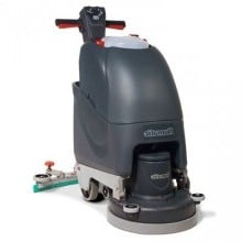 Numatic TT4045 industrial floor cleaner