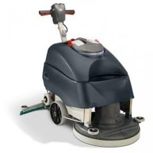 industrial floor cleaner Numatic TT6055