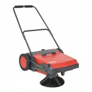 Numatic Sweeper